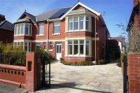 semi detached home in Windermere Road...