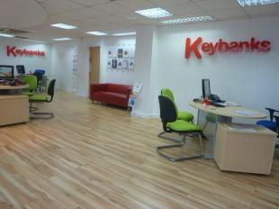 Keybanks Property Services, Keybanksbranch details
