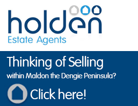 Get brand editions for Holden Estate Agents, Maldon