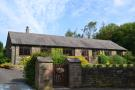 4 bed Detached Bungalow in Feldspar Eagley Bank...