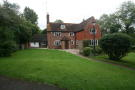 Crowhurst Detached house to rent