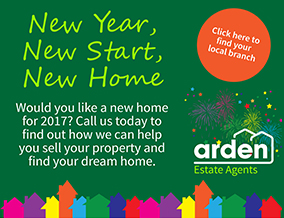 Get brand editions for Arden Estates, Redditch