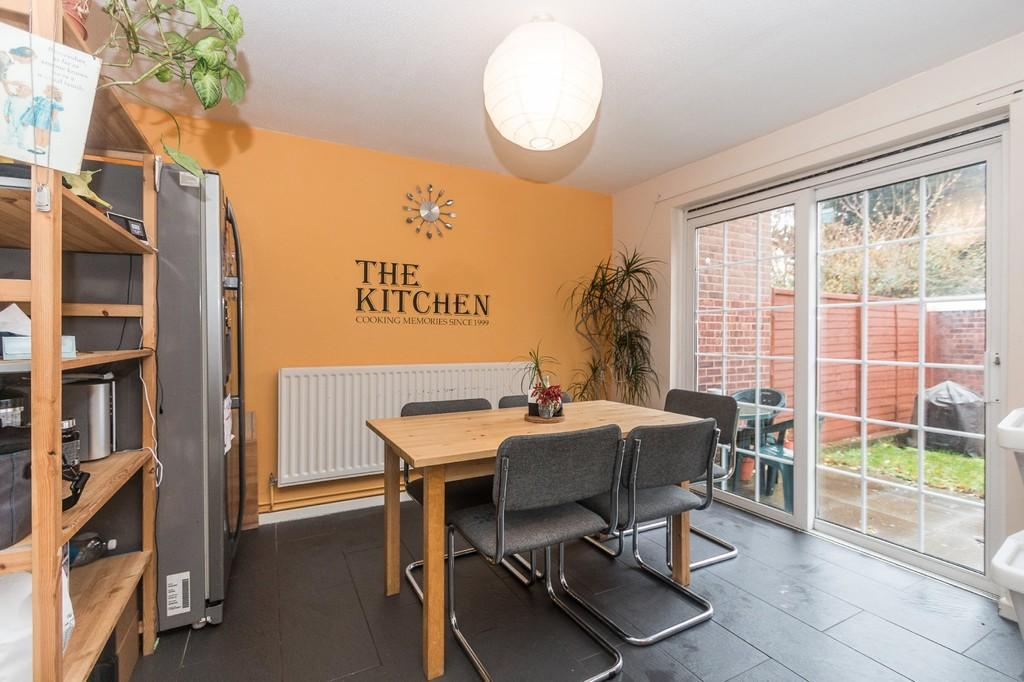 Kitchen/Diner - A...