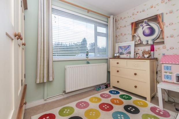 Bedroom 2 - Aspec...
