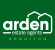Arden Estates, Redditch logo
