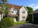Detached house in Grangefields, STREET...