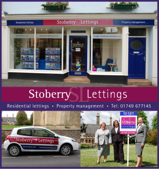 Stoberry Lettings, Wellsbranch details