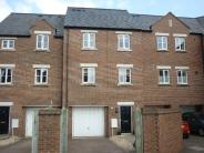 4 bed Town House in Priory Park, Taunton
