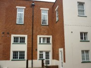 3 bed Town House in Whirligig Place, Taunton