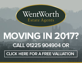 Get brand editions for WentWorth Estate Agents, Bath