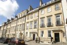1 bedroom Flat for sale in Catharine Place, Bath...