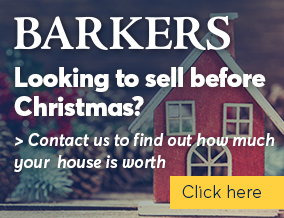 Get brand editions for Barkers Estate Agents, Cleckheaton