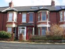 Terraced house for sale in Coquet Terrace, Heaton...
