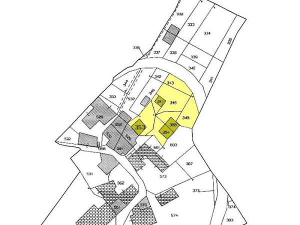 Area Map of Property