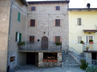 Emilia-Romagna Village House for sale