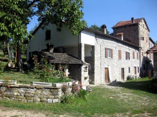 house for sale in Emilia-Romagna...