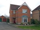 3 bed Detached property for sale in Orchard Close...