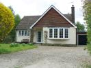3 bedroom Detached Bungalow for sale in Vicarage Lane...