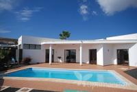 3 bed Detached Villa in Canary Islands...