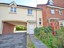 Town House to rent in Foulds Lane, Blaby...