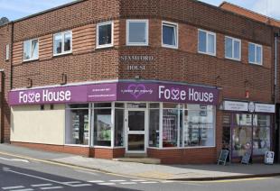 Fosse House, Hinckleybranch details