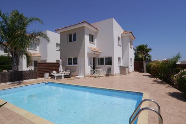 Villa & Private Pool