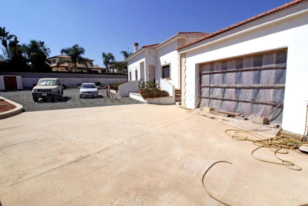 3 Bedroom Detached Bungalow For Sale In Famagusta