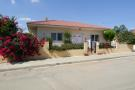 Detached Bungalow for sale in Xylophaghou, Famagusta