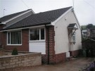 2 bed Semi-Detached Bungalow to rent in Lower Hall Crescent...