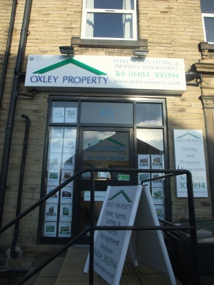 John Oxley Ltd, Huddersfieldbranch details