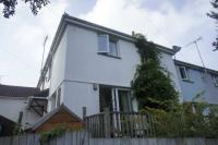 1 bed Terraced house in West Rise, Falmouth, TR11