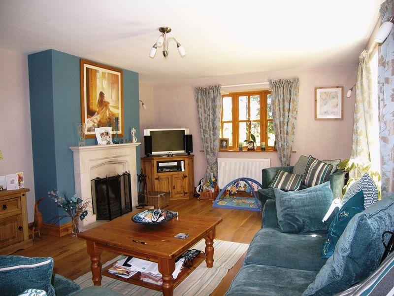 House sitting room