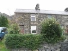 1 bed End of Terrace house for sale in 1 Tan Y Clogwyn...