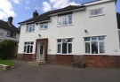 Chesterfield Detached house to rent