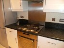 Flat to rent in Linacre House, The Spires