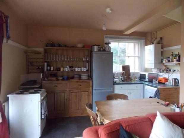 2 Bedroom Apartment To Rent In Tetton House Kingston St Mary Taunton Somerset Ta2
