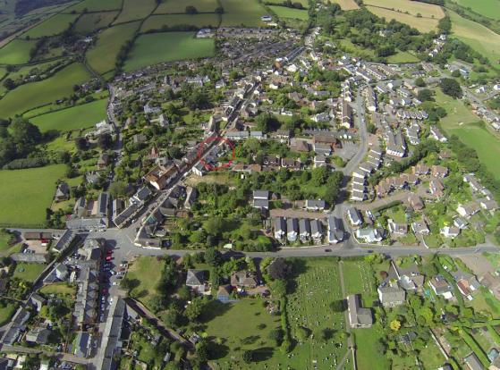 Village Centre Po...