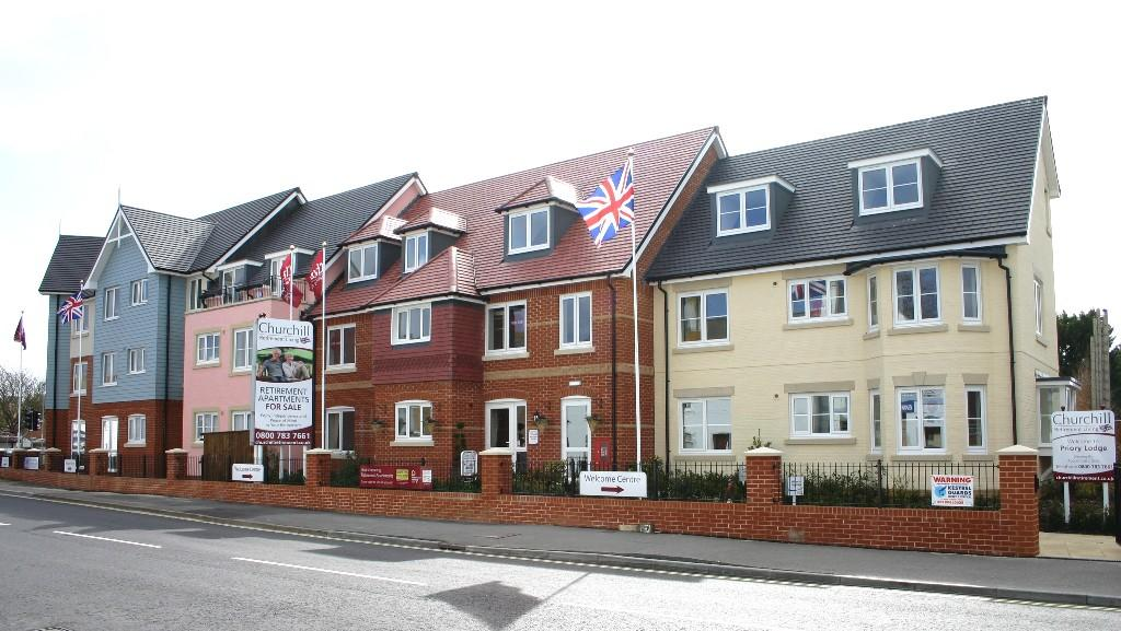 2 Bedroom Apartment For Sale In Stony Lane South