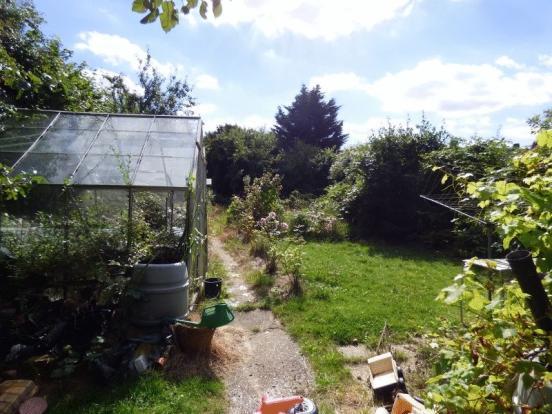 Rear Garden No 9