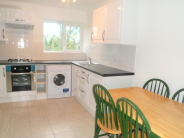 Apartment in Capel Close, London, N20