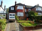 4 bed semi detached property in Ringwood Avenue, London...