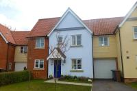 4 bed home to rent in Maple Close, Rendlesham...
