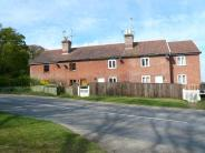 Cottage to rent in Hill Cottages...