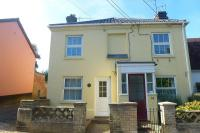2 bed house in Drybridge Hill...