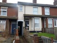4 bedroom home to rent in Dereham Road, Norwich
