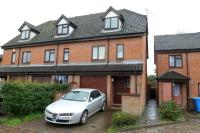 3 bedroom home in Brewers Court, Norwich