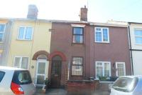2 bed home in Roman Road, Lowestoft
