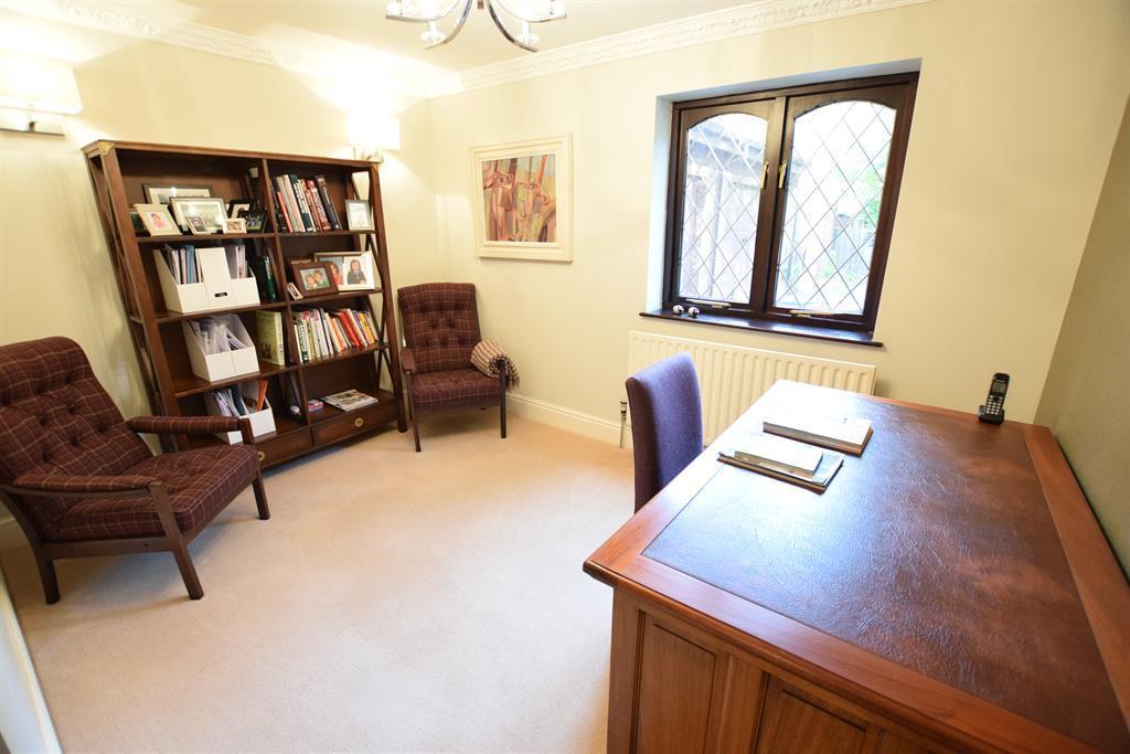 Study / Reception Room