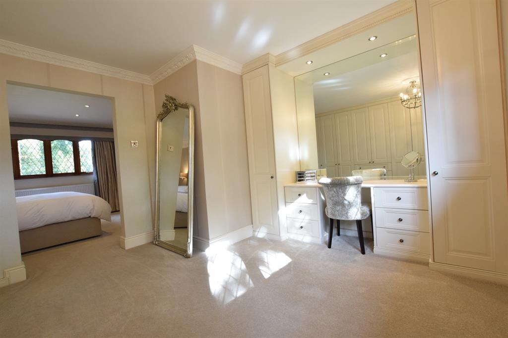 Dressing Room Angle 2