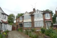 semi detached property to rent in Palace Court Gardens...